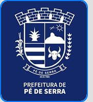 Prefeitura Municipal de Pé de Serra - BA. Transparência Municipal